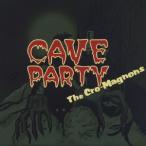 ザ・クロマニヨンズ CAVE PARTY CD