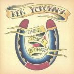 Ken Yokoyama Third Time's A Charm CD