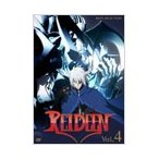 REIDEEN Vol.4 DVD