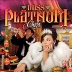 Miss Platnum Chefa CD