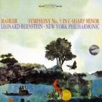 レナード・バーンスタイン マーラー:交響曲第5番  SACD Hybrid