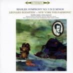 レナード・バーンスタイン マーラー:交響曲第3番  SACD Hybrid