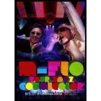 m-flo m-flo TOUR 2007 COSMICOLOR @YOKOHAMA ARE DVD