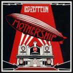 Yahoo!タワーレコード Yahoo!店Led Zeppelin マザーシップ 〜レッド・ツェッペリン・ベスト<通常価格盤> CD