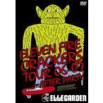 ELLEGARDEN ELEVEN FIRE CRACKERS TOUR 06-07〜AFTER PARTY DVD