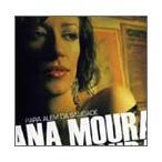 Ana Moura サウダーデの向こうに CD