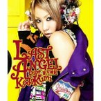 倖田來未 LAST ANGEL feat.東方神起  [CD+DVD] 12cmCD Single