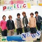 NEWS pacific<通常盤> CD