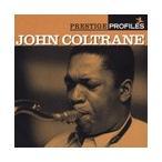 John Coltrane Prestige Profiles V CD