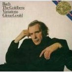 ���������� J.S.Bach: Goldberg Variations BWV.988 (1981 Digital Recording) / Glenn Gould(p) CD