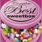 Sweetbox コンプリート・ベスト CD
