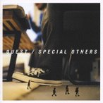 SPECIAL OTHERS QUEST<通常盤> CD
