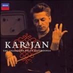 ヘルベルト・フォン・カラヤン The Legendary Decca Recordings (1959-1964) / Herbert von Karajan(cond), Vienna Phi CD