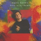 Kenny Rankin ヒア・イン・マイ・ハート CD