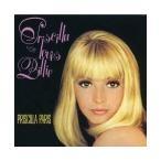 Priscilla Paris Priscilla Loves Billie CD