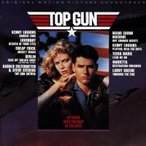 Top Gun (OST) CD