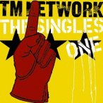 TM NETWORK TM NETWORK THE SINGLES 1<通常盤> CD
