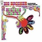 Big Brother & The Holding Company Big Brother And The Holding Company Featuring Janis Joplin  CD