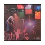 Johnny Winter Live CD