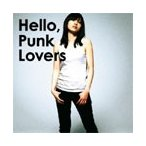 BUGY CRAXONE Hello,Punk Lovers CD