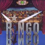 Ringo Starr リンゴ<完全生産限定盤> CD