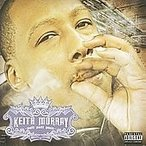 Keith Murray Puff Puff Pass CD