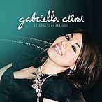 Gabriella Cilmi Lessons To Be Learned (Intl Ver.) CD