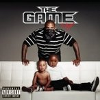 The Game Lax (Intl Ver.) CD