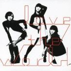 Perfume love the world<通常盤> 12cmCD Single