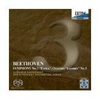 ヴラディーミル・アシュケナージ/NHK交響楽団 ベートーヴェン: 交響曲第3番「英雄」 (9/27-28/2006/NHKホール), 序曲「レオ SACD Hybrid