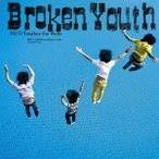 NICO Touches the Walls Broken Youth 12cmCD Single