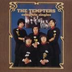 ザ・テンプターズ ザ・テンプターズ:コンプリート・シングル CD