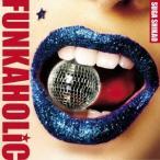 スガ シカオ FUNKAHOLiC<通常盤> CD