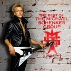 The Michael Schenker Group The Best Of The Michael Schenker Group 1980-1984 CD