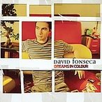 David Fonseca Dreams In Colour CD