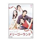 チャン・ソヒ/スエ メリーゴーランド DVD-BOX 1(6枚組) DVD