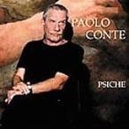 Paolo Conte Psiche (Intl Ver.) CD