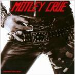 Motley Crue Too Fast For Love CD