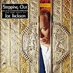Joe Jackson Steppin' Out (The Very Best Of Joe Jackson) CD