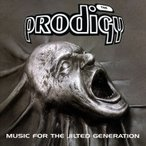 The Prodigy Music For The Jilted Generation  LP