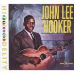 John Lee Hooker �������쥤�ȡ��������եå��� CD
