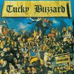 Tucky Buzzard 夜に生きる<完全生産限定盤> CD