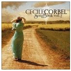 Cecile Corbel Songbook Vol. 2 CD