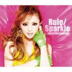 浜崎あゆみ Rule / Sparkle(ジャケットA)  [CD+DVD] 12cmCD Single
