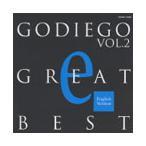 ゴダイゴ GODIEGO GREAT BEST 2 HQCD