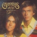 Carpenters カーペンターズ40/40〜ベスト・セレクション SHM-CD