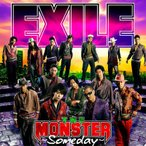 EXILE THE MONSTER〜Someday〜 [CD+DVD] 12cmCD Single
