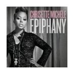 Chrisette Michele Epiphany CD