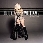 Holly Williams Here With Me CD