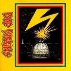Bad Brains Bad Brains CD